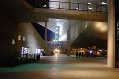 (franckcwalter) Tags: brazil rio brasil riodejaneiro architecture teatro dance rj barradatijuca dança barra brésil cidadedasartes