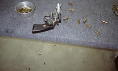Thailand 1997 - Koh Samui - shooting range visits (Mc Steff) Tags: thailand samui 1997 shooting koh range visits