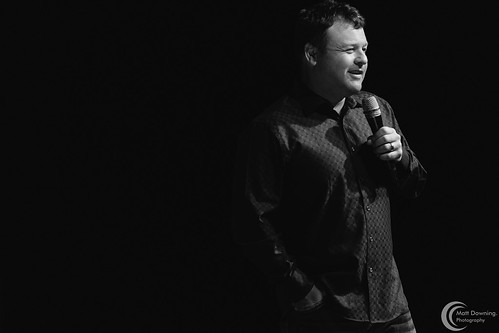 Frank Caliendo - October 13, 2016 - Hard Rock Hotel & Casino Sioux City