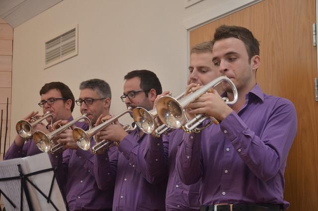 Lodes quintett