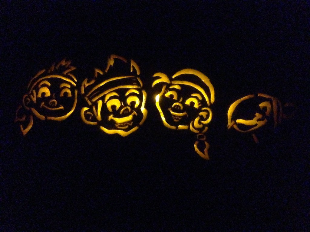 the world's newest photos of halloween and neverland - flickr hive mind