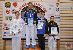 II GP Karate Lębork by GKK-DO