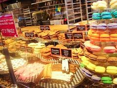 Granville Island (hiropiro.) Tags: winter canada shop vancouver britishcolumbia sweets northamerica granvilleisland