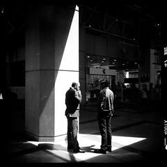 Hmmm... (Albion Harrison-Naish) Tags: sydney streetphotography australia newsouthwales unedited iphone mobilephotography iphoneography sydneystreetphotography hipstamatic aodlxfilm iphone5s akiralens albionharrisonnaish