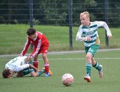 SV Schonnebeck - Vogelheimer SV