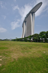 Marina Bay Sands (Mrlangeman) Tags: 2015 maleisi