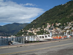 Beautiful Como (Mahsa Teimourikia) Tags: travel italy como comolake travelguide
