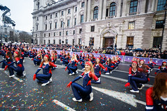 IMG_6362 (Enrique Guadiz Photography) Tags: usa london cheerleaders post newyear parade bands marching eveningstandard darcy huffington oake 2016 londonist timeoutlondon lnydp