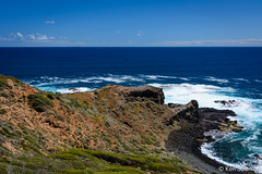 Cape Schanck. (kensol72) Tags: beach water landscape nikon sigma australia victoria dx capeschanck 1750mm nikonsigma westernportbay d7100
