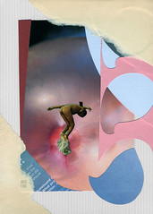 burst (argyle plaids) Tags: pink art girl collage graphicart analog swim paper paperart naked nude weird kid jump artwork child arte native handmade abstractart contemporary modernart dove surrealism glue air fineart dive surreal lips blow montage collageart bubble perch photomontage cutpaper surrealist analogue leap pucker cutpaste expand cutandpaste jamesshort surrealart handdone birthdaysuit graphicartist handcut leapt collageartist colaj bupbup tumblrart argyleplaids artistsontumblr artistontumblr jimmybupbup tumblrartist