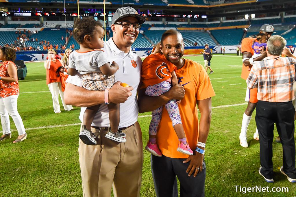 Clemson Photos: 2015, Football, Tony  Elliott