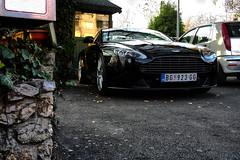 Aston Martin V8 Vantage 2012 (Vuk Vranic) Tags: digital canon eos 350d martin extreme serbia vuk exotic belgrade canoneos350d luxury beograd supercar v8 aston astonmartin 2012 vantage exoticcars srbija exoticcar 2015 carspotting cra cras canoneos350ddigital vranic autogespot supercras photosbgd