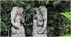(Ramalakshmi Rajan) Tags: sculpture ganesha nikon kerala idol idols lordganesha pillayar vinayaga bekal keralatourism nikkor35mm nikond5000 tajvivanta nikkor18140mm