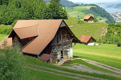 Switzerland-03589 - Farm