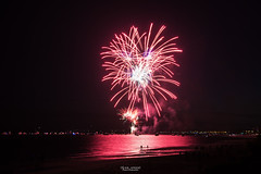 NYE2015 at Brighton Le Sands (God_speed) Tags: new beach wales brighton fireworks south nye sydney le nsw sands brightonlesands 2015 uastralia nye2015