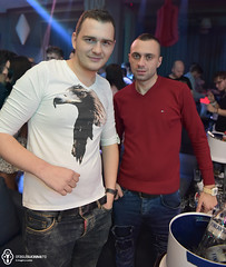 5 Decembrie 2015 » DJ Johnny Damix și Silviu Andrei