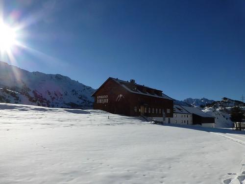 Alpengasthof Zeinis