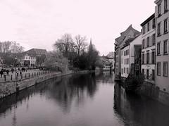 Un lugar en Estrasburgo (dra.senaide) Tags: estrasburgo alsacia francia