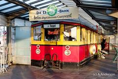 475079 20160925 Berlin Tegel (steam60163) Tags: sbahn berlin berlintegel