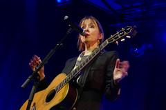 Suzanne Vega au Flow Paris 2016 (4) (Mhln) Tags: suzanne vega flow live concert paris 2016 carson mccullers