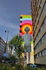Seth_3089 rue Jeanne d'Arc Paris 13 (meuh1246) Tags: seth ruejeannedarc enfant streetart paris paris13