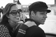 Ensaio - Bruno & Jéssika (ddaminelli) Tags: esession ensaio boyfriend girlfriend esposa marido bride groom casados married amor couple dupla love beauty romantic romantico parque tanguá curitiba paraná pr brasil brazil cwb olhos eyes beautiful park nikon d3200