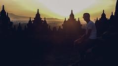 borobudur Yogyakarta Indonesia Sunrise (19 of 35) (Rodel Flordeliz) Tags: borobudur buddhistmonument worldsevenwonders indonesia sunrise rates price yogyakarta vilalge borobudurtemple unesco heritage indonesiaculture hotel islandofjava syailendradynasty