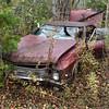 DSC_0462 v2 v2 (collations) Tags: ontario mcleansautowreckers autowreckers wreckers automobiles autos abandoned rockwood derelict junkyards autograveyards carcemeteries