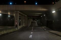 (Dilolwa) Tags: photography photooftheday nightphotograpy afterdark urbanphotography tunnel parkimglot heliodilolwa