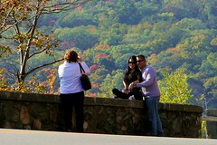 Overlook Photography 1610164781w (gparet) Tags: bearmountain bridge road scenic overlook goattrail goatpath windingroad curves twisties couple couples photographer photographers