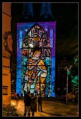 DSC_0075 (Gregor Schreiber Photography) Tags: berlin festivaloflights 2016 nacht night haupstadt lights langzeitaufnahmen nachtaufnahmen lightning lichtspuren festival lichtkunst