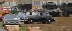 Opel Kapitän (1948-1950) (Mc Steff) Tags: opel kapitän 1948 1949 1950 museumkiemeleseifertshofen2016