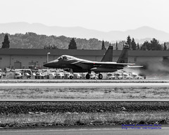 Oregon ANG F-15 Lifting Off (AvgeekJoe) Tags: 123fightersquadron 123rdfs 123rdfightersquadron 142fw 142ndfw 142ndfighterwing 780479 airforce airnationalguard d5300 dslr f15c f15ceagle kpdx mcdonnelldouglasf15eagle mcdonnelldouglasf15ceagle nikon nikond5300 oregonang oregonairnationalguard oregonairnationalguard142dfighterwing pdx portlandairnationalguardbase portlandinternationalairport usairforce usaf afterburner afterburners airsuperiorityjet aircraft airplane aviation cn459c012 combataircraft eagle fighterjet jet militaryaircraft militaryaviation plane aircraftbeacon