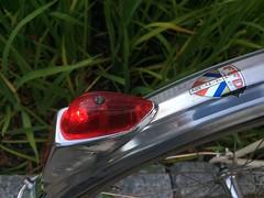 FFD sticker (somervillebikes) Tags: french fender day ffd 2016 sticker weigle decal