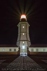 The Lighthouse ... (Luiskurtum) Tags: leefilters lowepro loweproprorunner350aw canon giottos welovelowepro nature sea sunrise sunset beach sun photos landscape seascape colors portugal longexposurephotography longexposure lighthouse