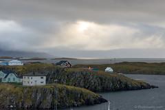 Stykkishlmur (Photocedric) Tags: water iceland snfellsnes peninsula ocean islande town sea snfellsnes stykkishlmur is