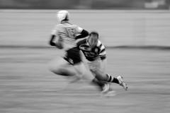 Breakthrough (Alexander ✈︎ Bulmahn) Tags: bremen 1860 rugby paderborn rfc 2 bundesliga british army golf course xelriade