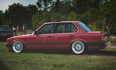 XS CLASSIC 2016 (JAYJOE.MEDIA) Tags: bmw 3 e30 low lower lowered lowlife stance stanced bagged airride static slammed bbs bbswheels bbsgang wheelwhore