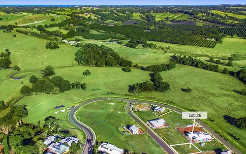 Lot 26 The Meadows, Bangalow NSW 2479