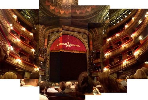 Waiting for Puccini
