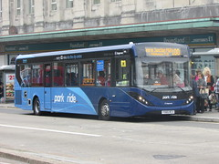 Stagecoach Devon 26034