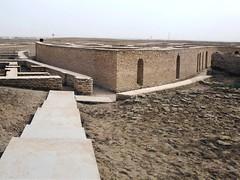 Birthplace of Abraham (D-Stanley) Tags: prophet abraham ur chaldees nasiriyah iraq
