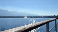 (Salvador Acevedo Moreno) Tags: ginebra geneve suiza switzerland jetdeau jet lake lago naturaleza