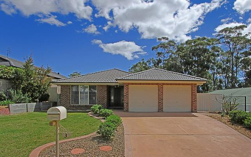 3 Callistemon Court, Ulladulla NSW 2539