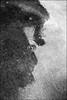F-F-147A0195-BW-Canon 5DIII-Canon 24-105mm-May Lee 廖藹淳 (May-margy) Tags: 臉譜 maymargy bw 黑白 下雨 水灘 地坪 倒影 建築 線條造型與光影 linesformandlightandshadows 天馬行空鏡頭的異想世界 mylensandmyimagination 心象意象與影像 nautralcoincidencethrumylens 模糊 blur 散景 bokeh 台北市 台灣 中華民國 抽象 taiwan repofchina f147a0195bw raining puddle facesinplaces abstract taipeicity canon5d3 canon24105mm maylee廖藹淳