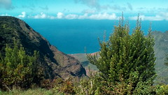 IMG_20161117_1251034_rewind (ockhams_razor7) Tags: kokee napali kauai mountain beach