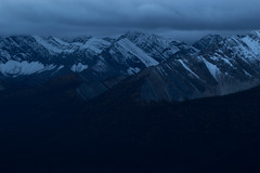 Earth's folds (emiliano.galati) Tags: 100d 2016 alberta banff banffnationalpark canada canada2016 canon canon100d holiday vacanze relax bellezza beauty natura nature gondola national park nationalpark canadianrockies rockymountains rockymountain