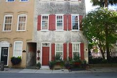 Charleston 48 (Krasivaya Liza) Tags: charleston sc southcarolina carolinas architecture architectural buildings city town village south southern charm charming quaint french influence jewelofthesouth