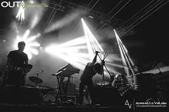 Verdena + Io sono un cane +The Soft Moon LIVE @ Color Fest 3 (Antonello_v) Tags: music moon color photography soft outsiders fest calabria lamezia antonello verdena valdini