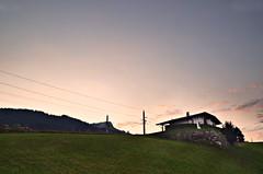Morning glory... (b_represent) Tags: morning austria tirol sterreich bahn morgen tyrol fieberbrunn